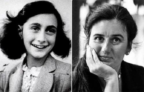 Anne Frank - Barbo Karlen